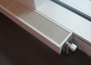 Mini emisor de baja temperatura