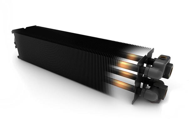 Intercambiador de calor baja temperatura