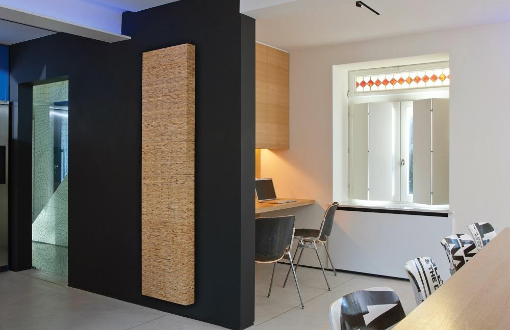Radiadores verticales: conoce sus propiedades y sus ...
