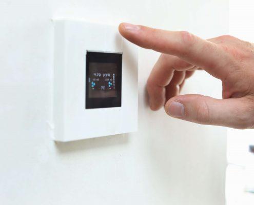 claves escoger climatización