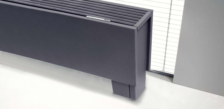 mejor sistema de climatización