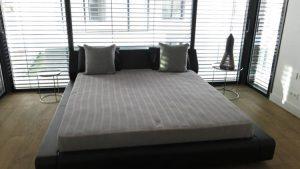 Confort dormitorio