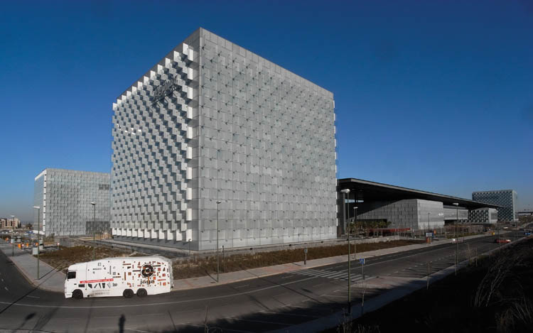 Jaga Telefonica España