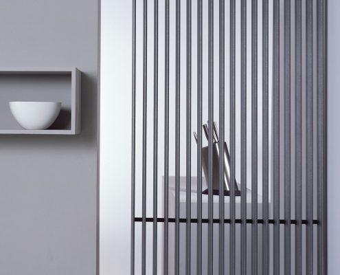 Deco Space radiador diseño