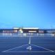 Jaga calefacción exterior de aeropuerto canada