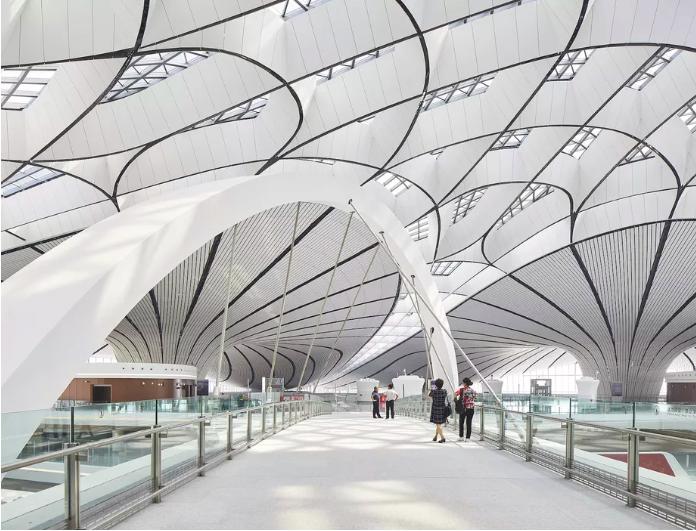 beijing Aeropuerto- Jaga Blog