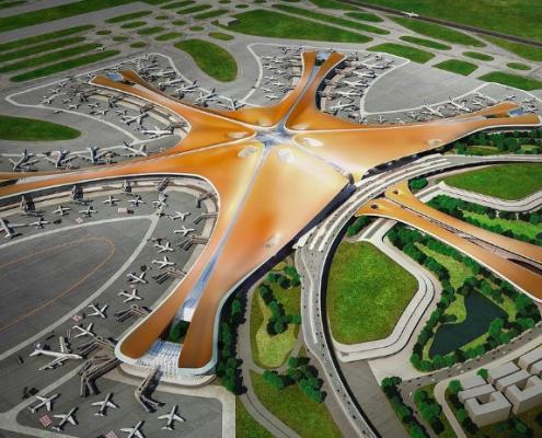 Beijing aeropuerto_Blog de jaga