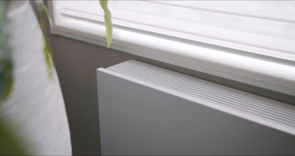 Jaga Briza Hybrid calefacción y refrigeración