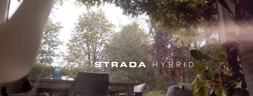 STRADA HYBRID DE JAGA