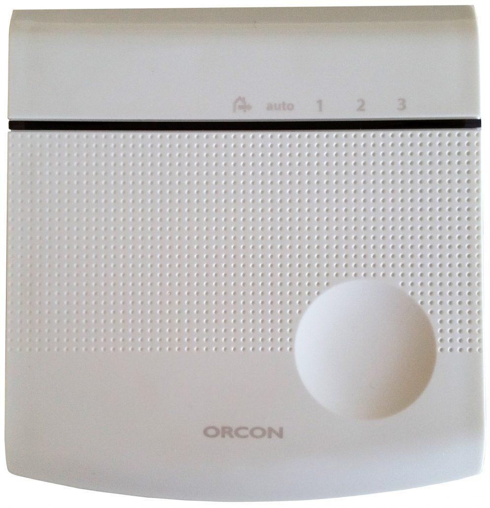sensor de CO2 incorporado