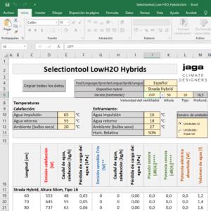 selesction tools