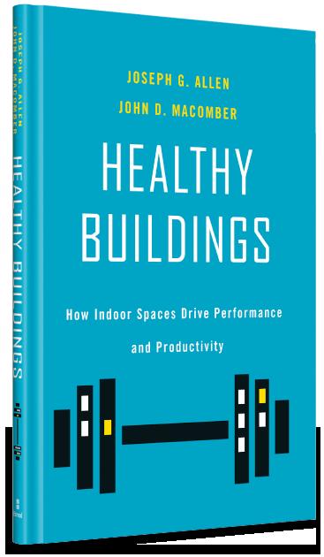 Portada libro edificios saludables